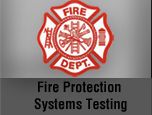 Fire Protection Systems Testing